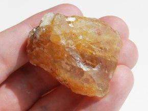 citrin kremen kamen prostoupeny prorostly cesky obrazky 1