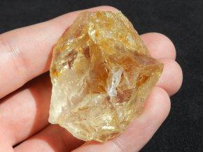 citrin drahy kamen cesky pravy zluty zlatavy cisty prodej obrazky 1