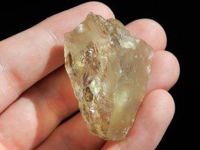 citrin kamen zlatavy knezeves na frantisku vysocina ostrov nad oslavou obrazky 1