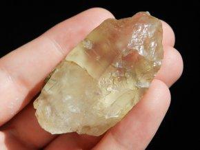citrin krystal cesky prirodni mineral kamen vysocina prodej 1
