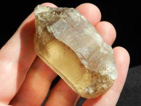 citrin krystal zluty cesky pravy prirodni kamen mineral vysocina prodej obrazek 1