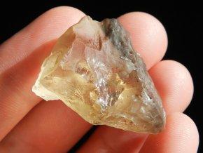 citrin kamen cesky vzacny drahokam prodej knezeves 1