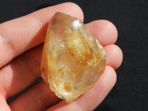 citrin kamen zluty prirodni surovy krasny cesky pravy 1