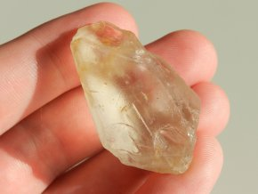 citrin prirodni surovy pravy kamen cesky vysocina obrazek 1
