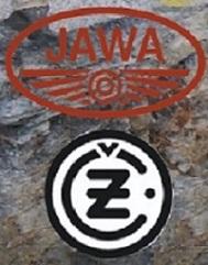 Ceskemotocykly - eshop pro JAWA, ČZ