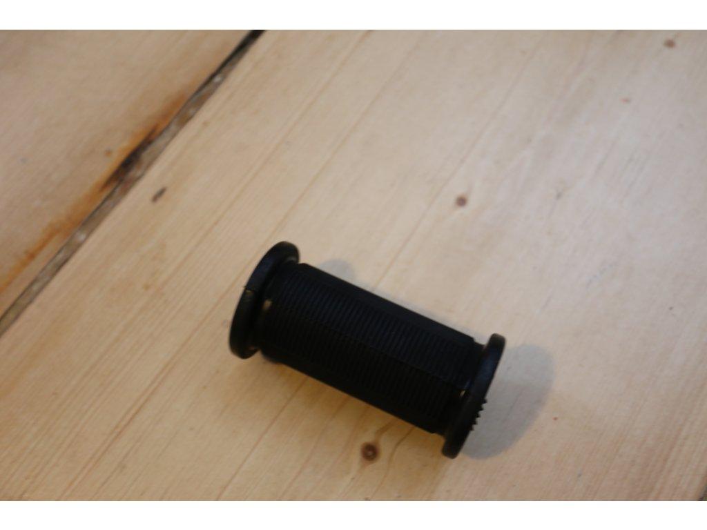 Návlečka zadní stupačky (Kývačka, Panelka)