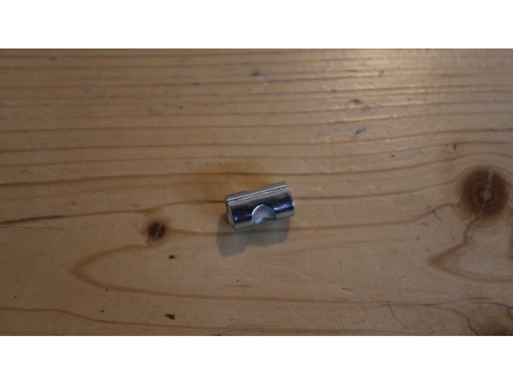 Váleček lanka brzdy - průměr 12 mm (Jawa, ČZ)