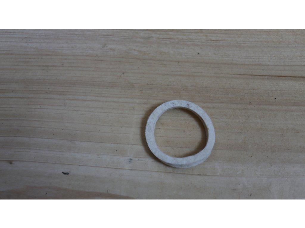 Filc ložiska rozety 33x41x4 (Jawa, ČZ)