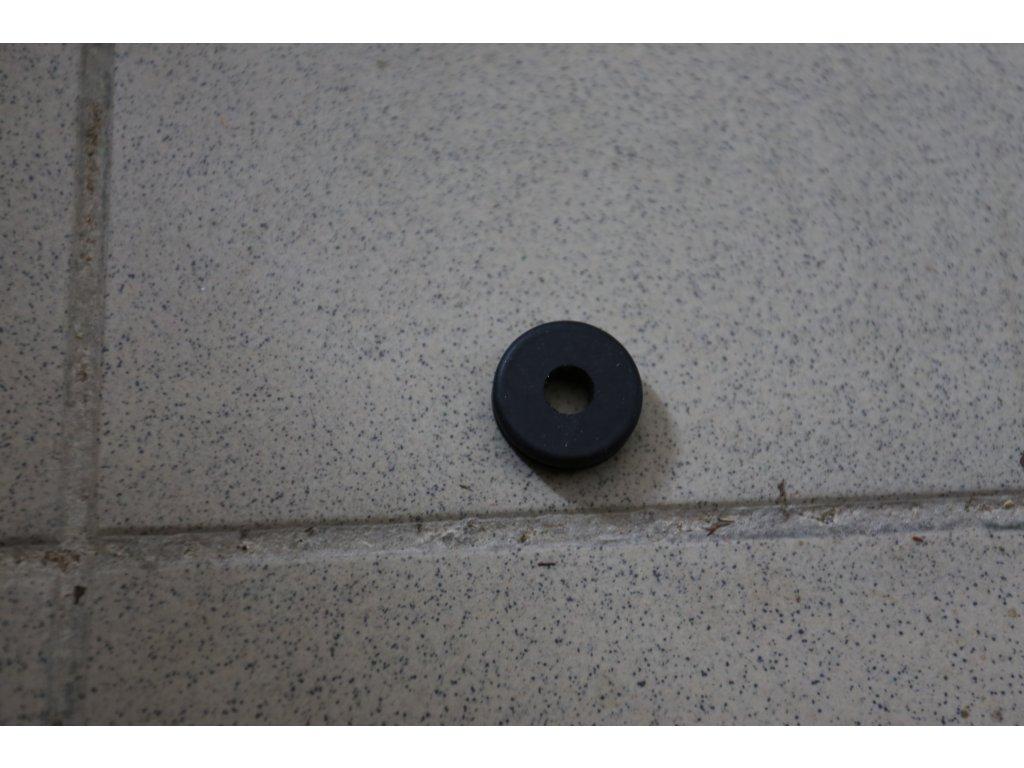 Průchodka kabelu blikače (Jawa 638-640)
