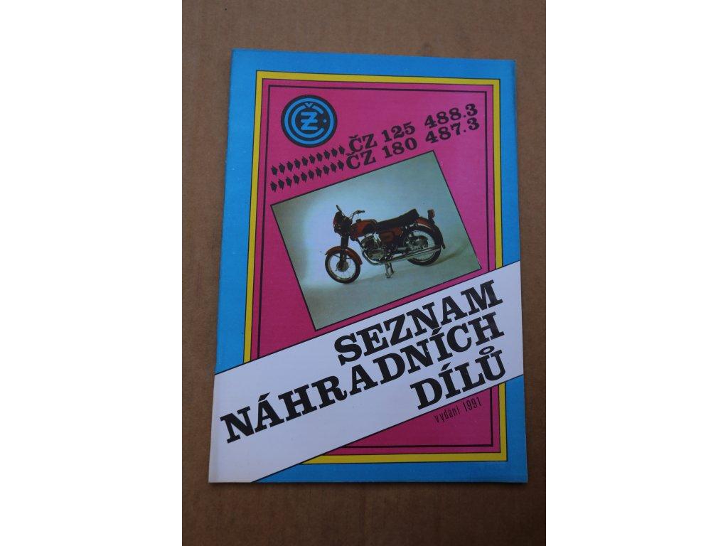 Katalog ND (ČZ 180/487.3)
