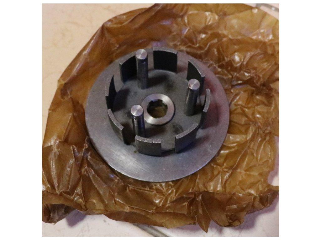 Buben s unašečem - náboj spojky ( Jawa,ČZ - 125,175 )
