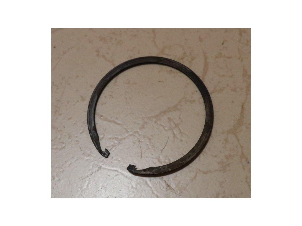 Ségrovka 66 - pojistný kroužek gufera klik.hřídele ( Jawa )