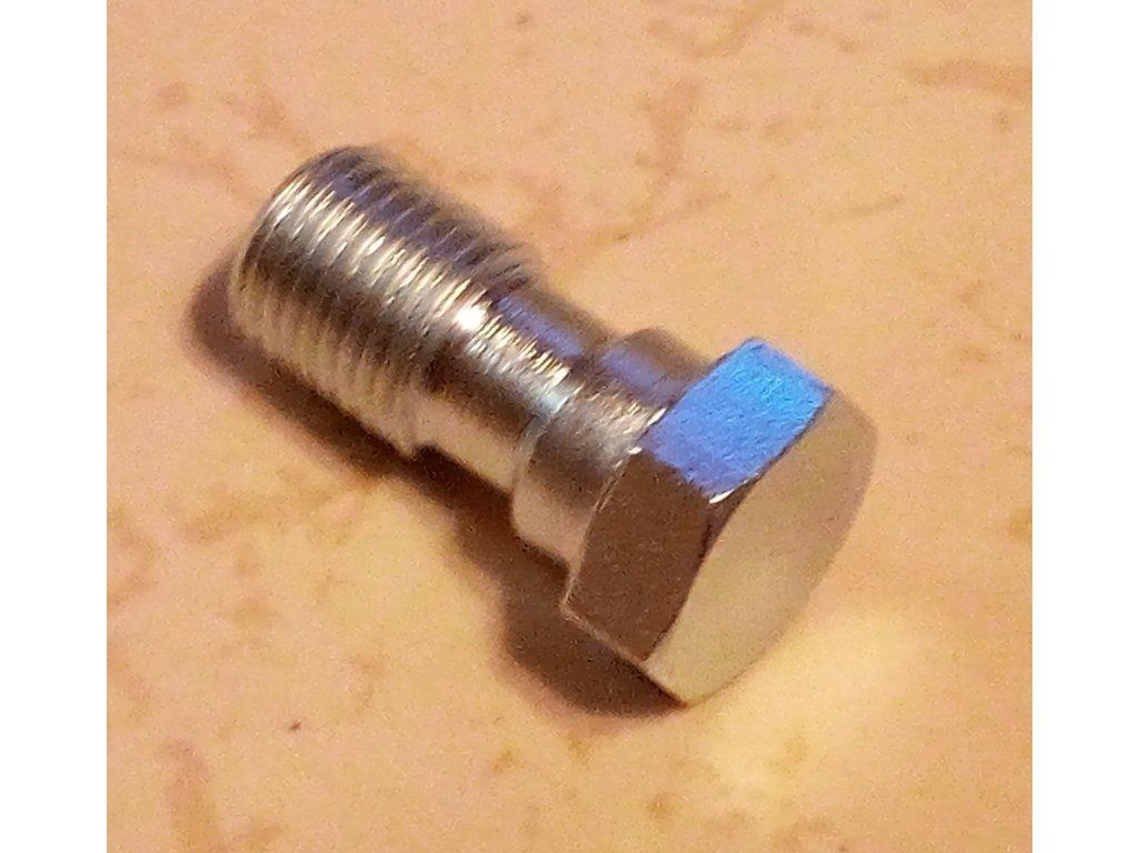 Šroub CSN  (pro kotoučovou pumpu)