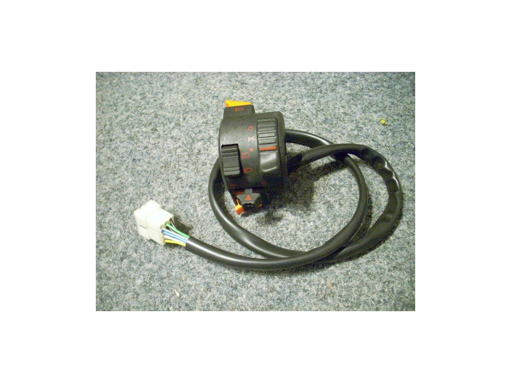 Přepínač funkcí s kabely (ČZ 180/487.5)