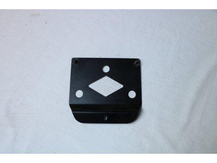 Držák zadní svítilny (ČZ 180)