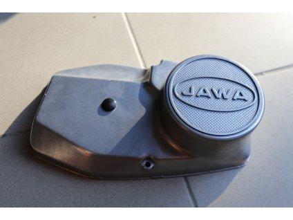 Motorové víko alternátoru (Jawa 638-640)