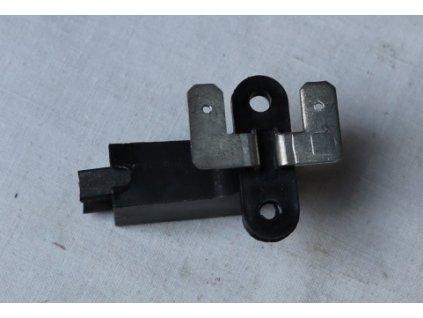 Držák uhlíků alternátoru - komplet (Jawa 12V)