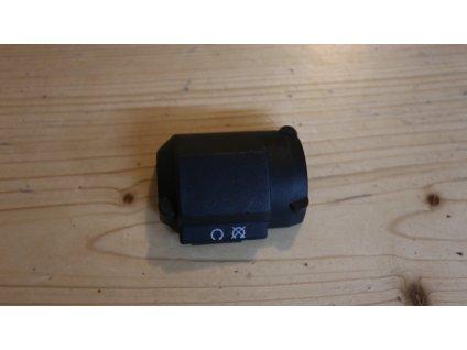 Kryt horní vypínače ovl. (Jawa 640)