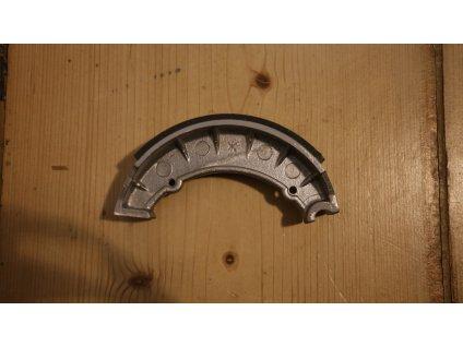 Čelist brzdy - duplex (Jawa Panelka, 634, 638, čz 472, 487)