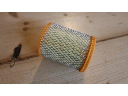 Filtr sání - vložka čističe (Jawa 634-640) zaslepená