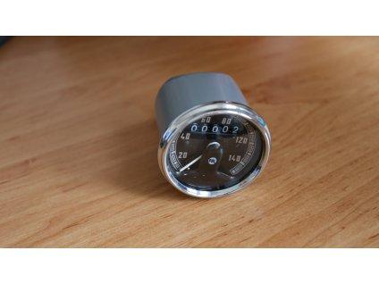 Tachometr - rychloměr (Jawa Bizon, ČZ 477, 482, 481) do 140 km/hod