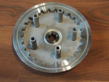Buben s unašečem - náboj spojky (Jawa 638-640)