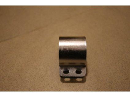 Objímka - třmen indukční cívky (Kývačka, Panelka)