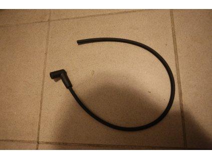 Kabel zapalovací - (s koncovkou, délka 60 cm)