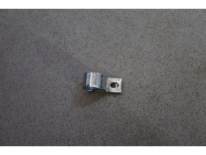 Držák kondenzátoru (jednoduchý)