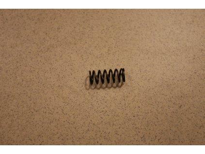 pružina aretace řazení ( Jawa,ČZ - 125,175 ) 11,4x26mm