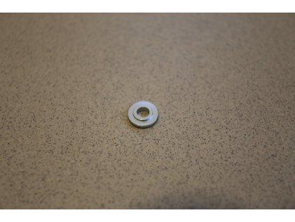 Podložka redukční šroubu kluzáku (kývačka, panelka)