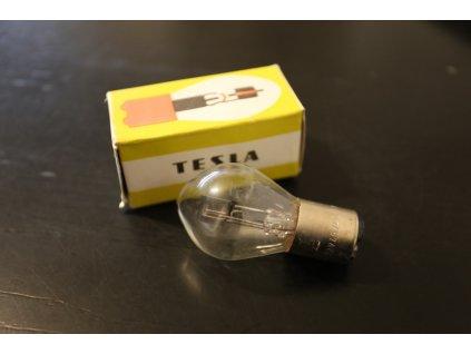 Žárovka 12v 45/40W Tesla - originál
