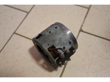 Stator dynama 6V - holý ( Jawa 634 ) originál 6V 75W