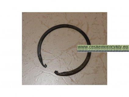 Ségrovka 52 - pojistný kroužek ložiska výstupního kola ( Jawa )