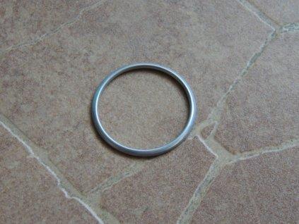 Těsnění kolena výfuku (Jawa 250, 350, ETZ 250)
