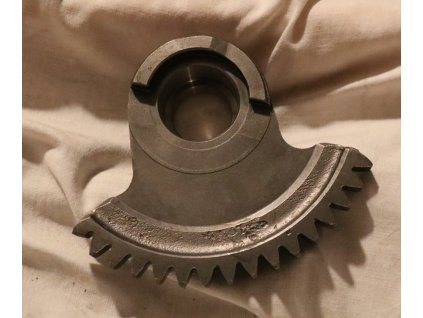 Segment startovací (Jawa 634-640) / ČZ 471-472