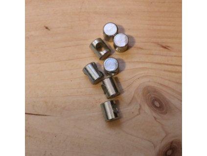 Opěrka - ZN (1554900600 pro bowden k páčce)