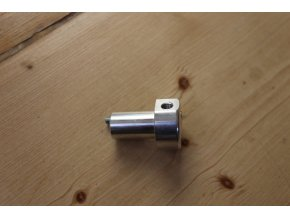 Držák bočního zrcátka do řidítek (UNI) závit M8