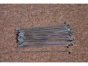 """Paprsek M4-182 s kotoučem (Jawa 639, 640, čz 180, př. 18"""") zinek"""