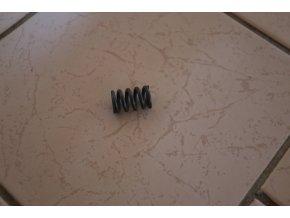 Pružina spojky  (kýv, pérák) 15,8x24,5 mm