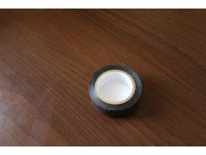 Izolační páska PVC 0,13x19 mm x 10 m černá