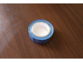 Izolační páska PVC 0,13x19 mm x 10 m modrá