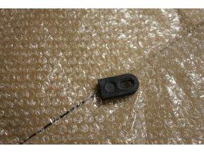Průchodka kabelu motoru - 40 mm