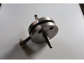 Ústrojí klikové ND - ČZ 125/488 (6V)
