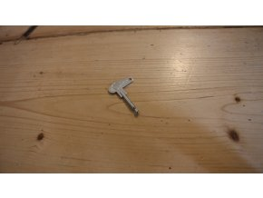 Klíček spínací skříňky BOSCH (Jawa, ČZ)