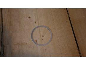 Těsnění pod hlavu (Jawa 250 Panelka, ČZ, 500 OHC) 68x78x0,5