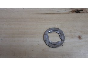 Plech rozpěrky ložisek kola aretační 23x42x1,6 (Jawa,ČZ)