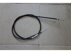 Bowden spojky s mezistavem (Jawa 634-640)