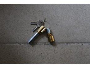 Zámek řízení + sedla -2x klíč (Jawa 634-640)