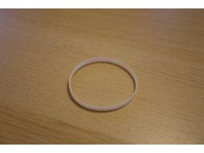 Kroužek kluzný - krytů zadních tlumiče (Kývačka, Panelka)